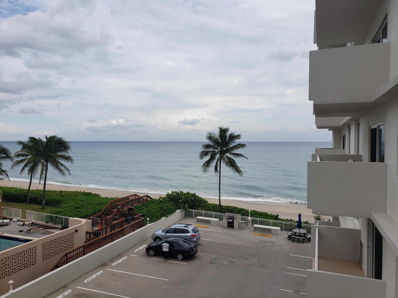 Home for sale in Ambassadors Highland Beach Florida