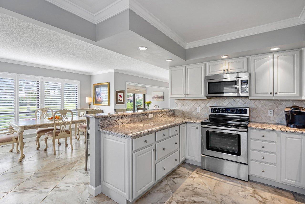 Home for sale in Bobwhite C Boynton Beach Florida