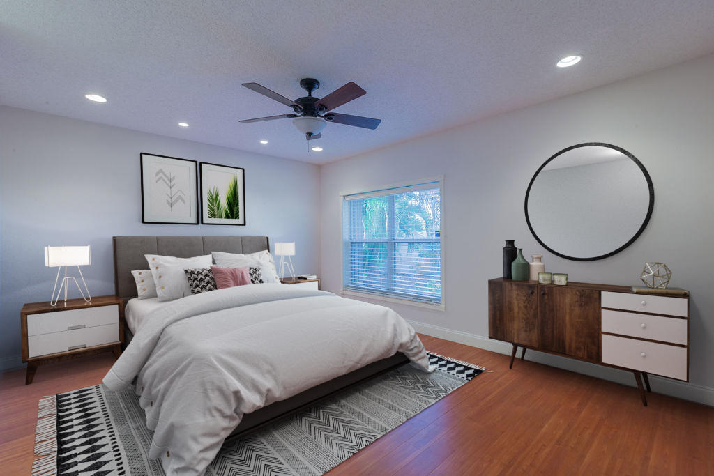 Home for sale in QUAIL RUN VILLAS Boynton Beach Florida