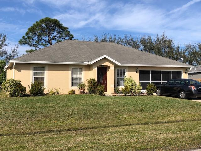 Home for sale in Port St. Lucie Section 13 Port Saint Lucie Florida