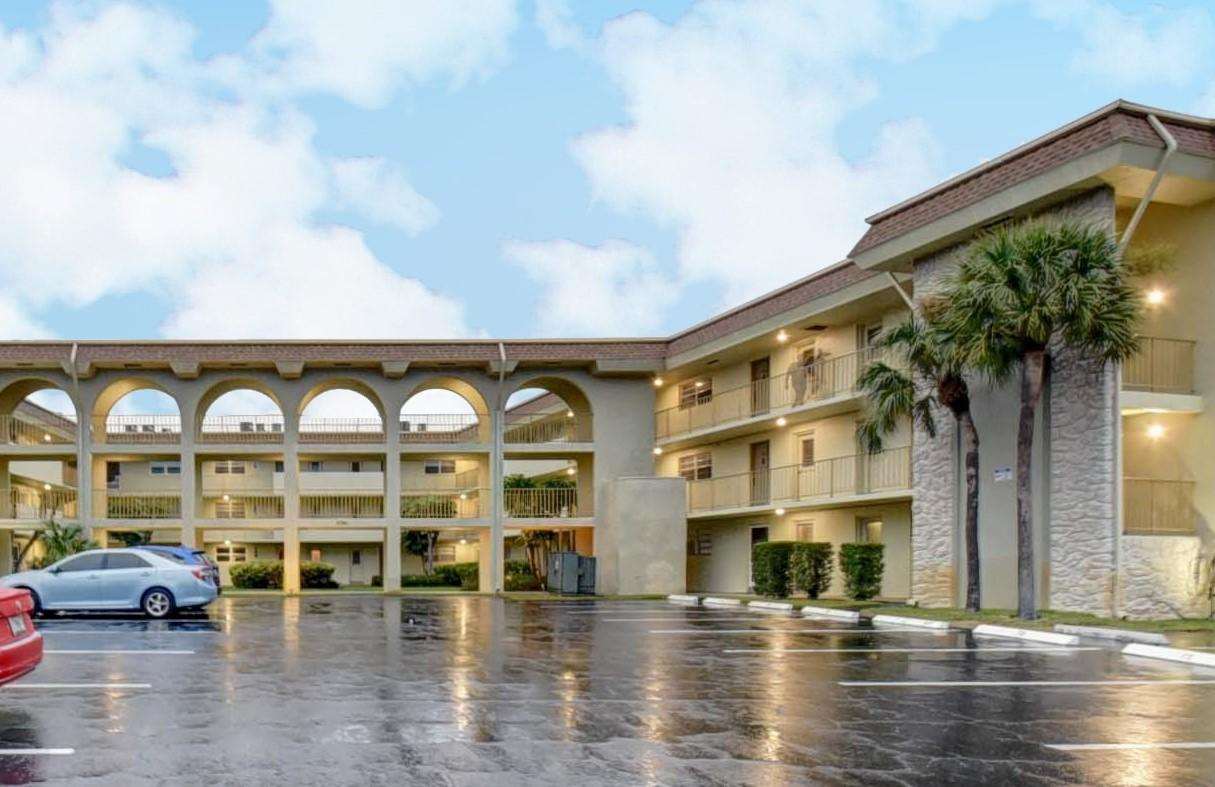 Home for sale in BOCA TEECA CONDO 1 Boca Raton Florida
