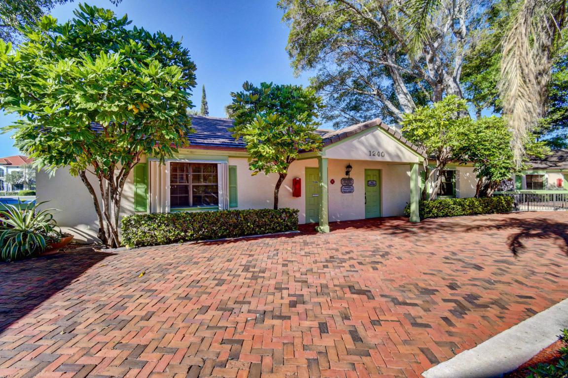 Home for sale in COLONIAL CENTER CONDO Boynton Beach Florida