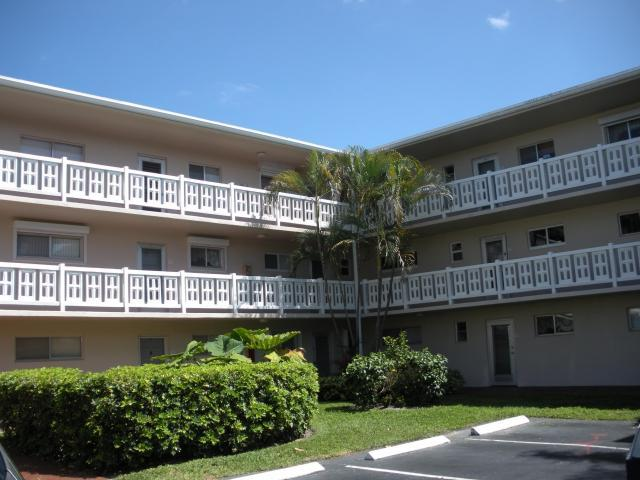 2770 S Garden Drive S #306 - 33461 - FL - Lake Worth