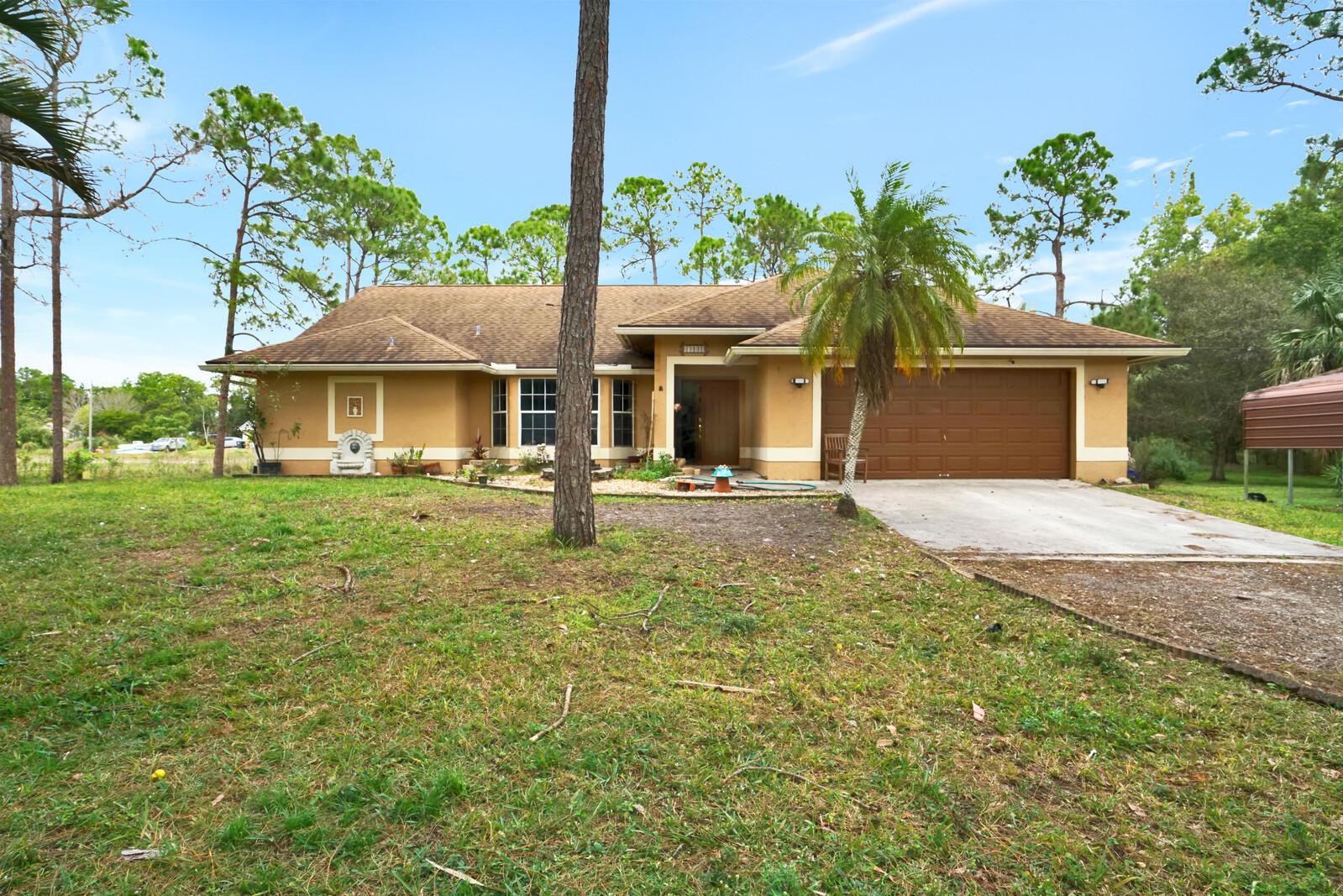 13133 47th Court The Acreage, FL 33470