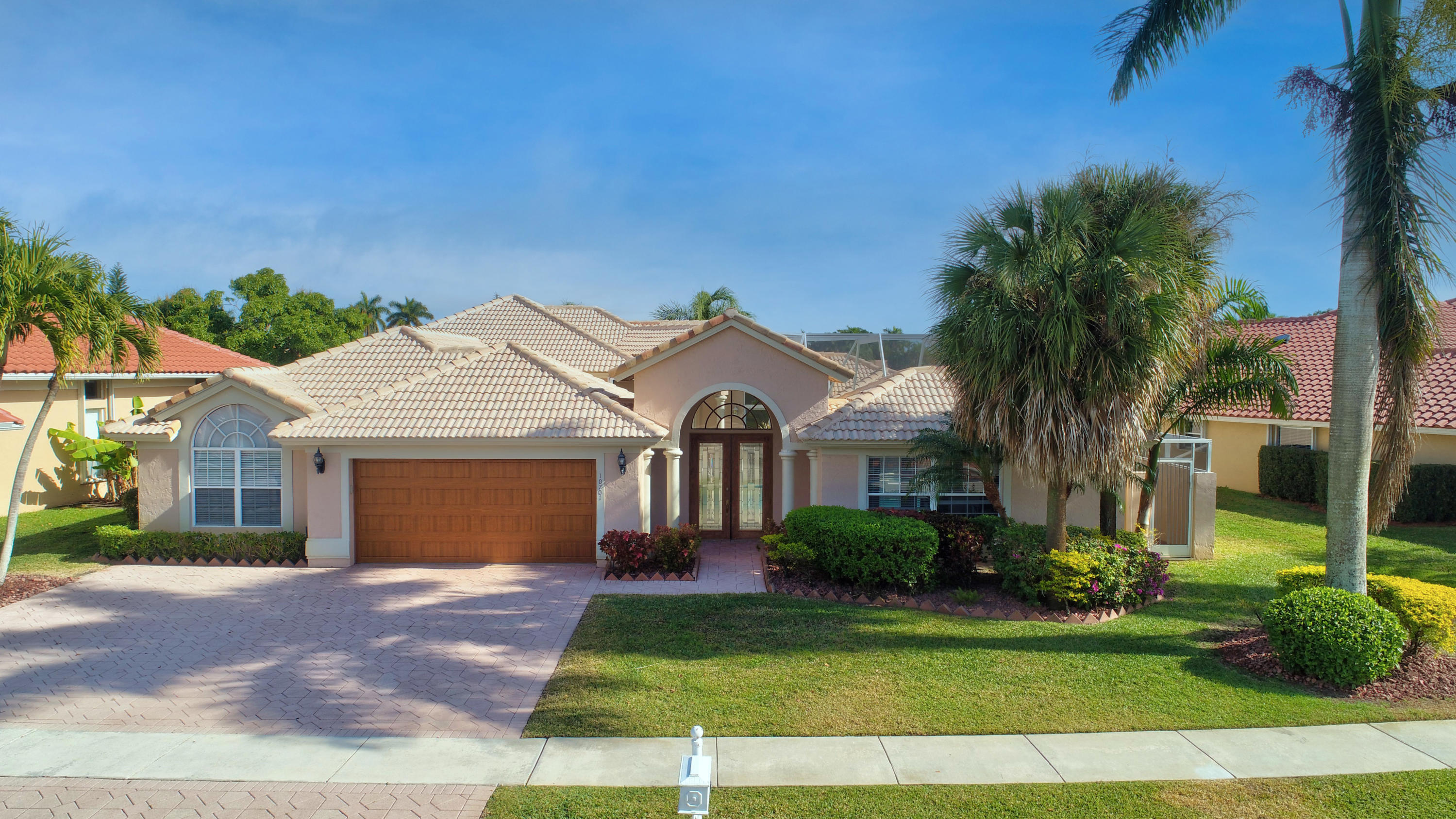 Home for sale in Boca Isles North/boca Isles Boca Raton Florida