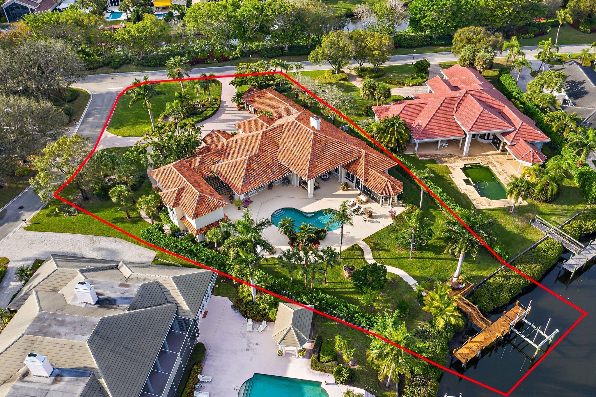 Photo of 13868 Le Bateau Lane, Palm Beach Gardens, FL 33410