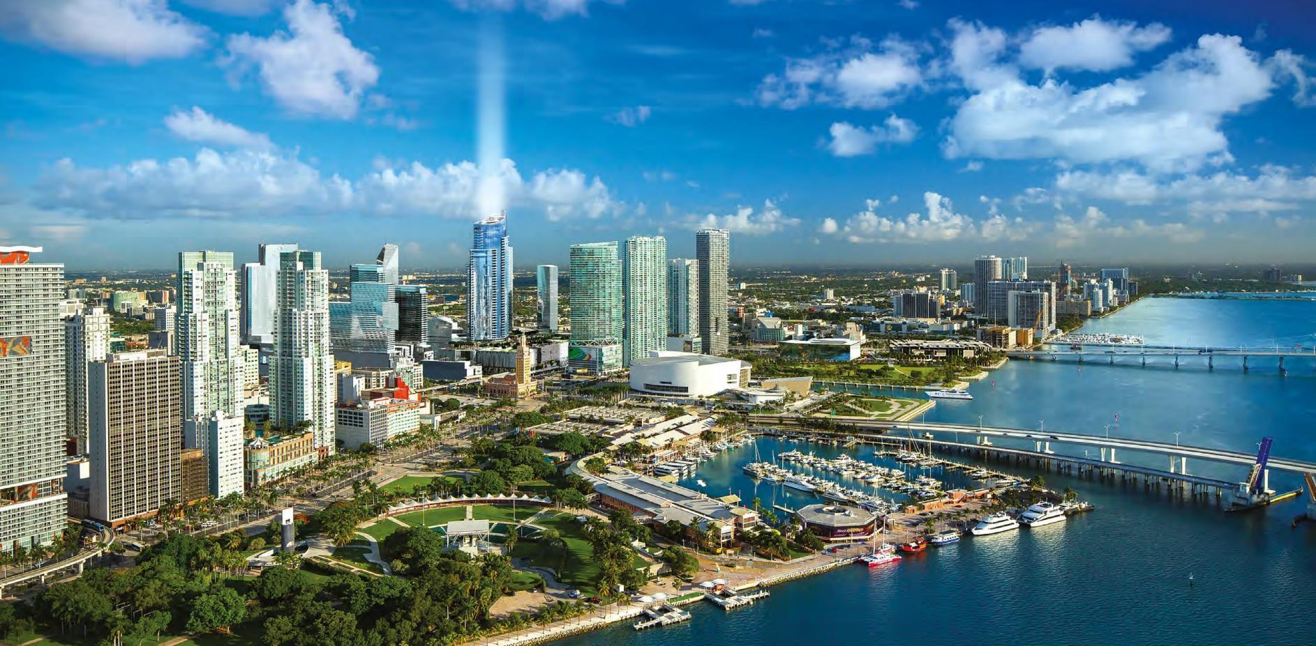 Photo of 851 NE 1st Avenue #4406, Miami, FL 33132