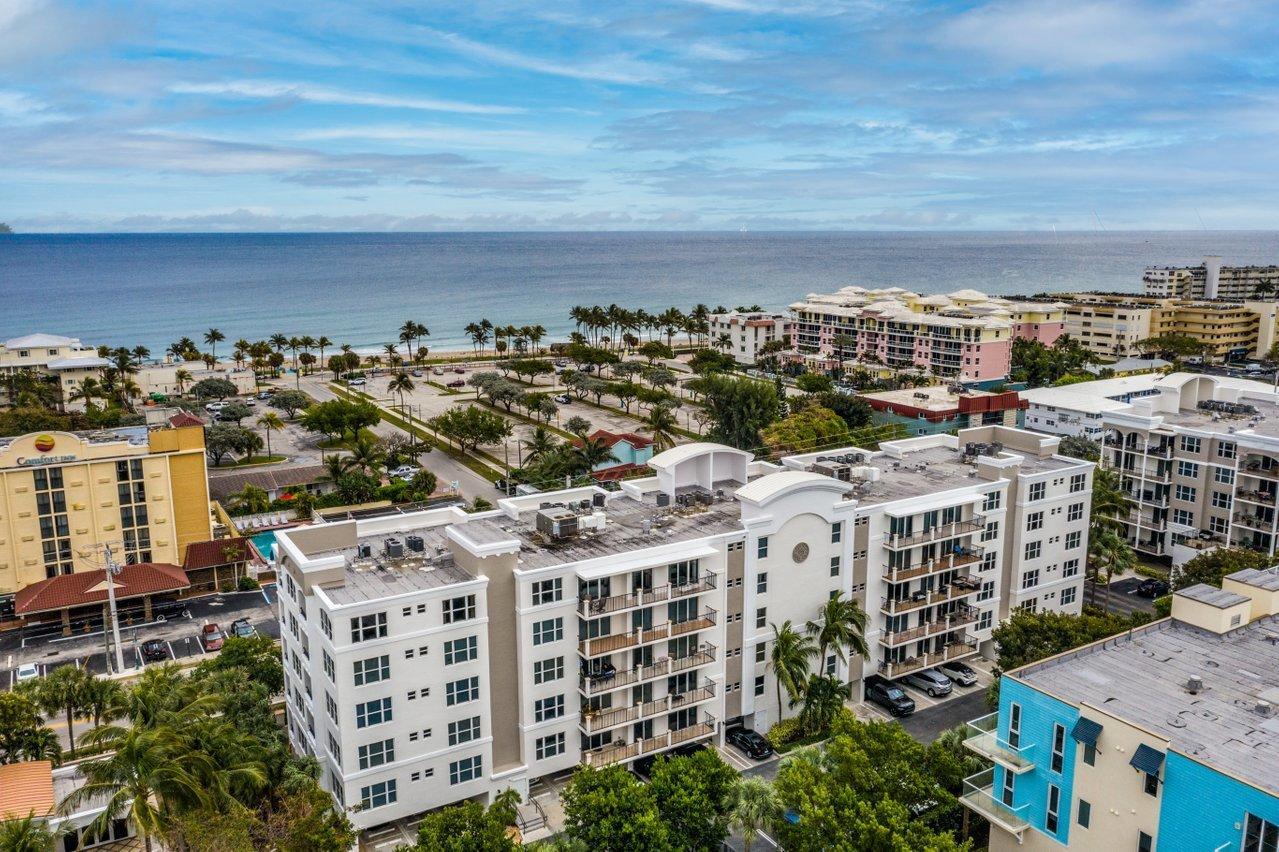 Home for sale in 1 Ocean Boulevard Deerfield Beach Florida