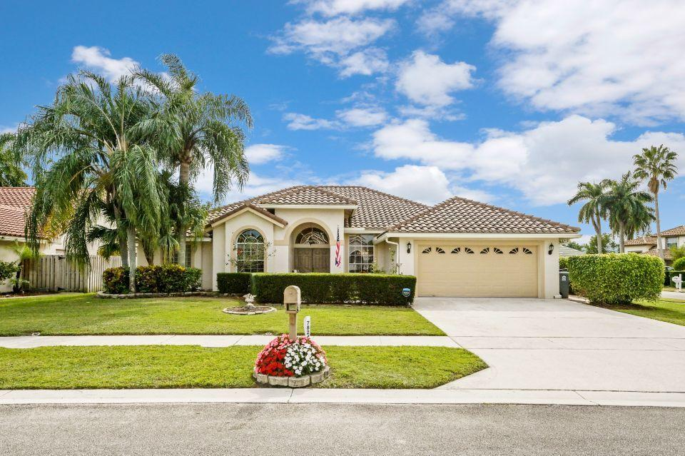 Home for sale in Cortex Lake Worth Florida