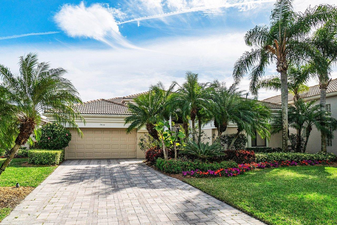 Home for sale in Club At Ibis - Blue Heron West Palm Beach Florida