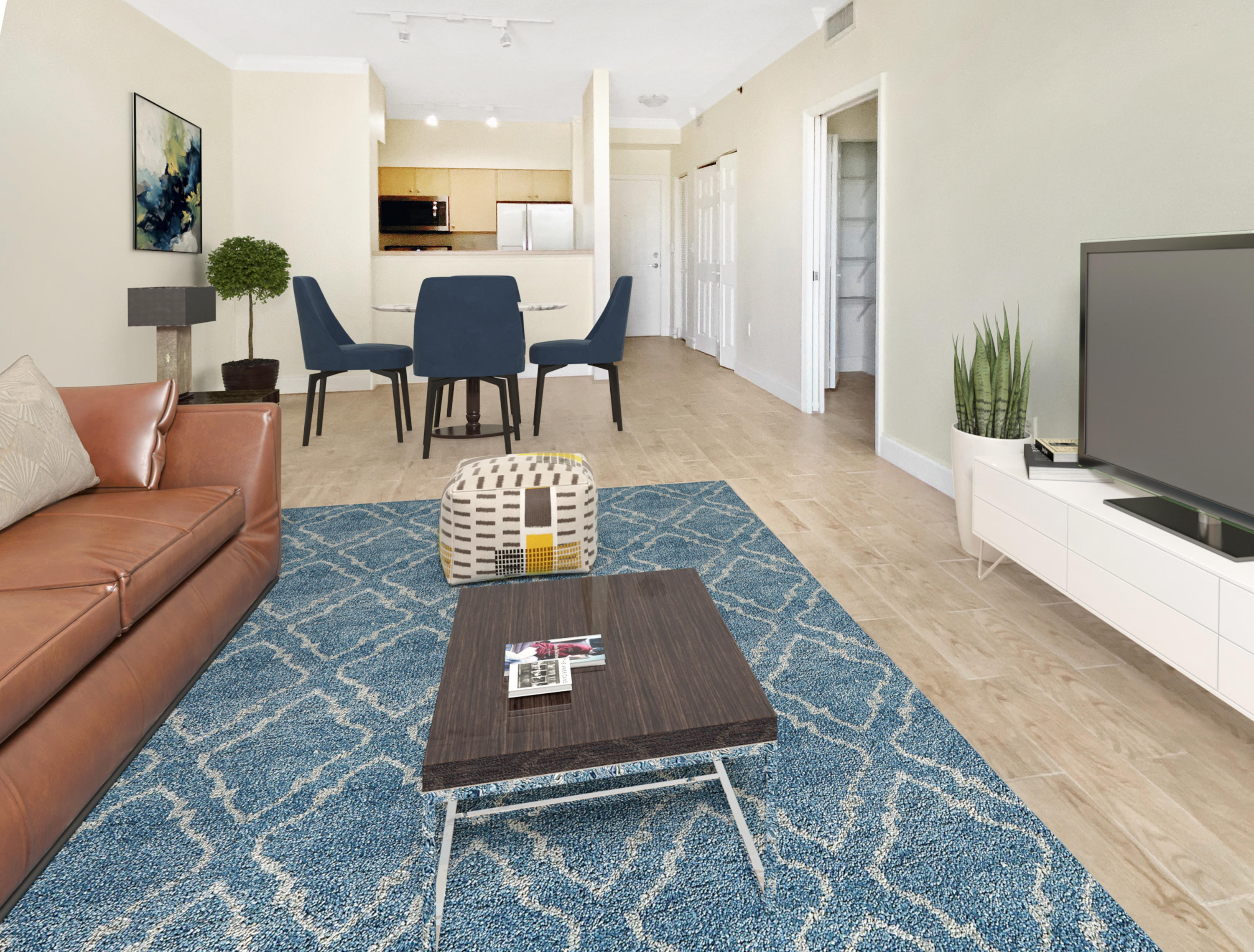 616 Clearwater Park Road #311 - 33401 - FL - West Palm Beach