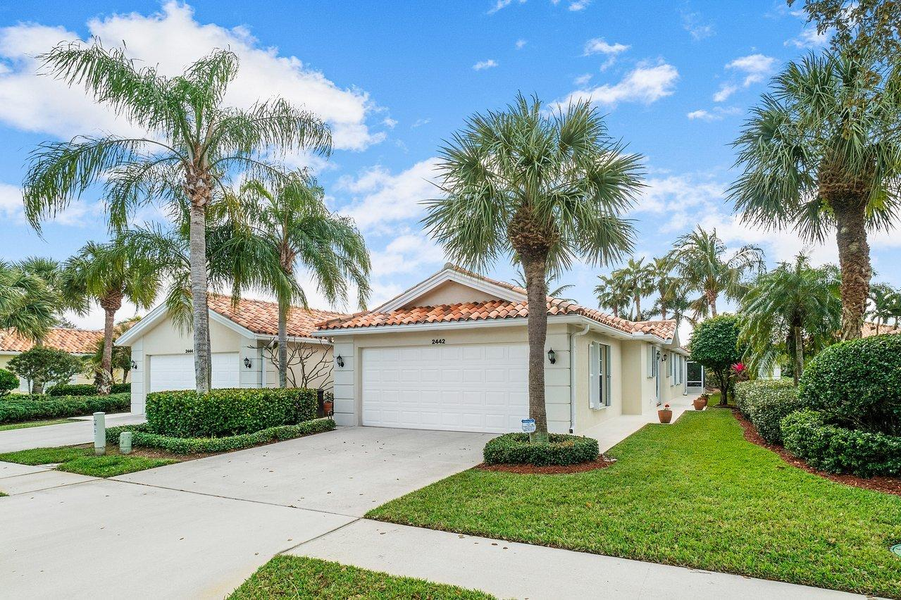 Home for sale in Parkside At Martin Downs Palm City Florida