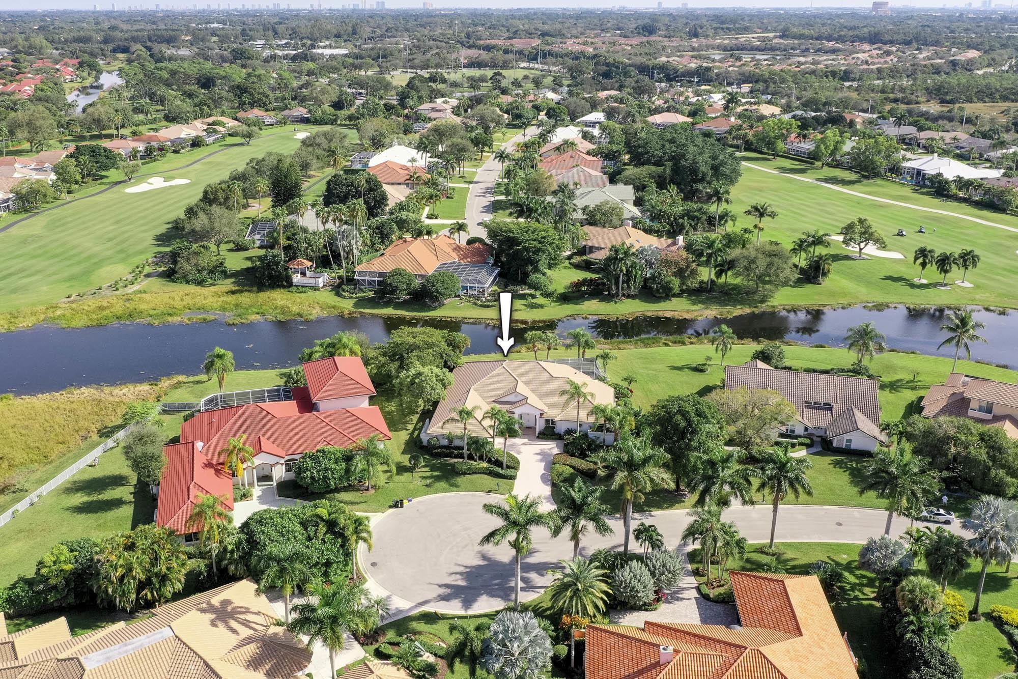 Photo - 110 Sandbourne Lane, Palm Beach Gardens FL 33418