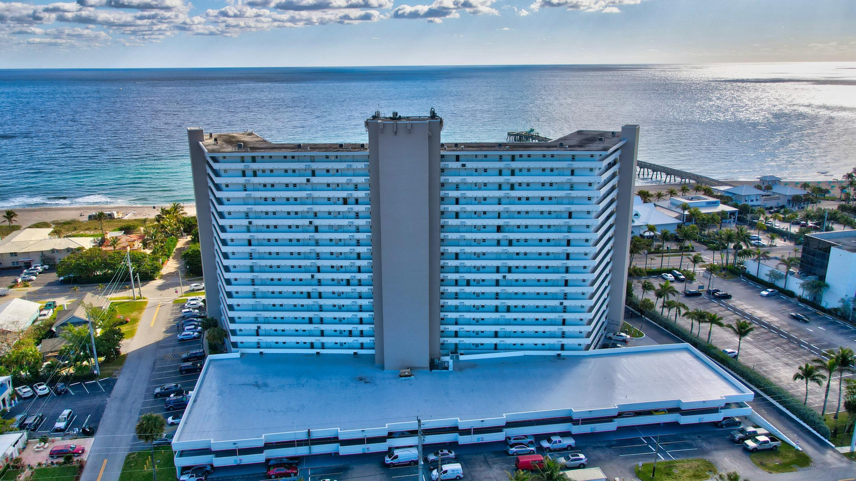 Home for sale in TIARA EAST CONDO Deerfield Beach Florida