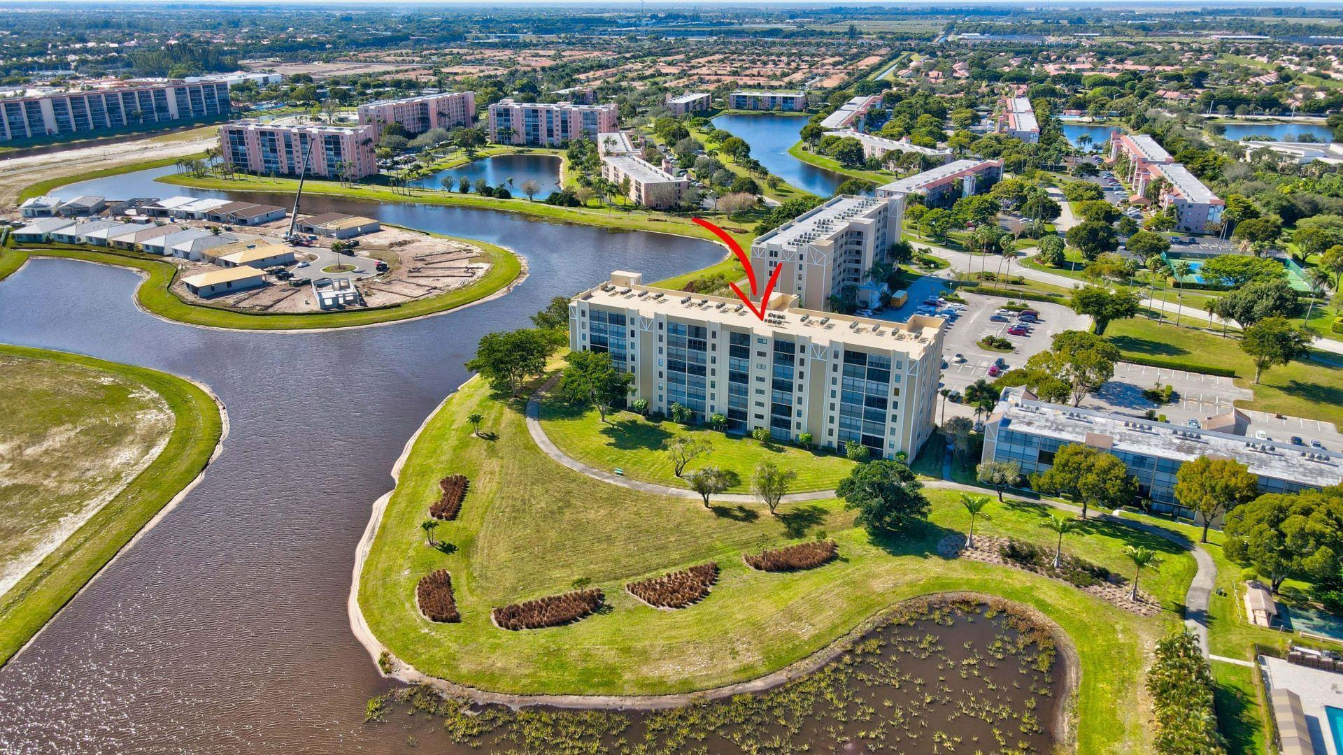 14426 Amberly Lane 504 Delray Beach, FL 33446 photo 32