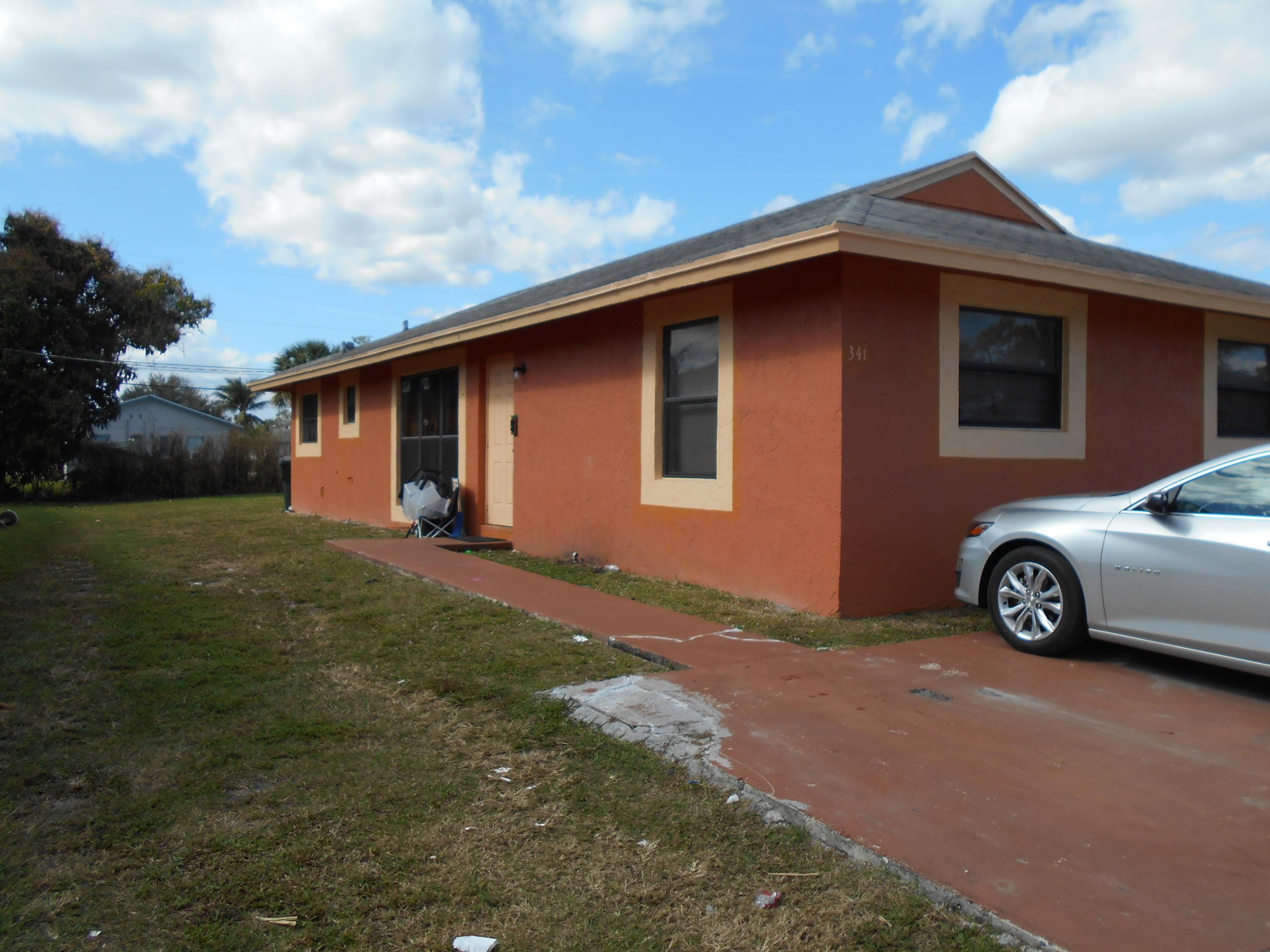 Home for sale in Greenacres 2 In Pb 13 Pgs 3 And 4 Greenacres Florida
