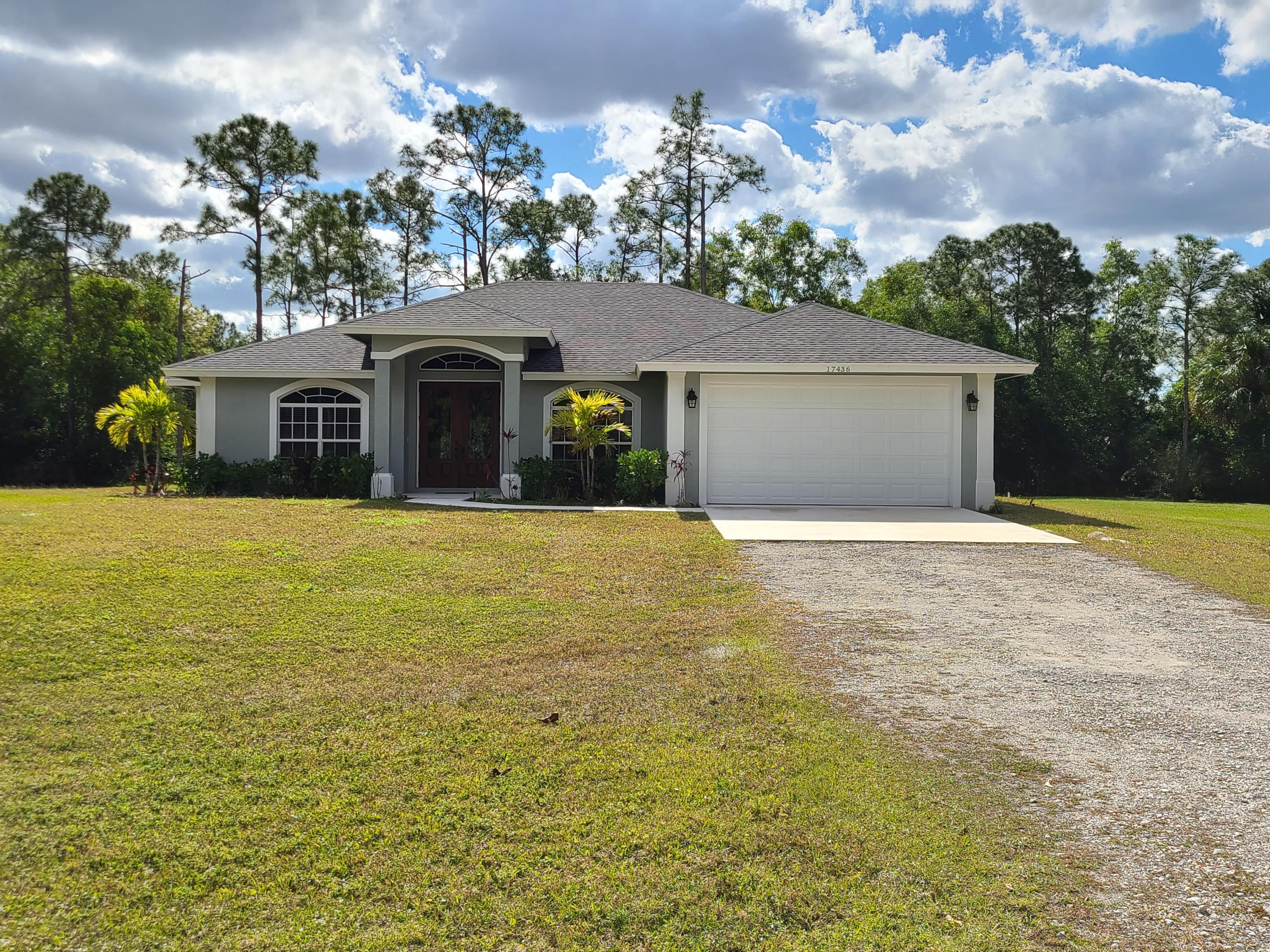 17436 91st Place The Acreage, FL 33470 small photo 1