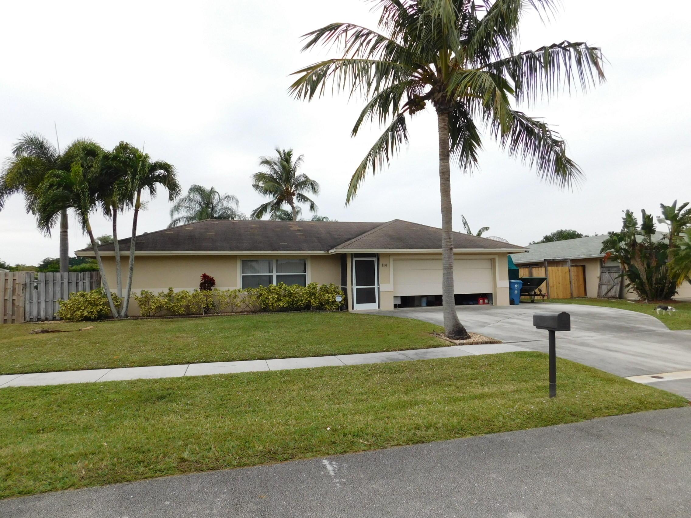 114 Santiago Street Royal Palm Beach, FL 33411 photo 1