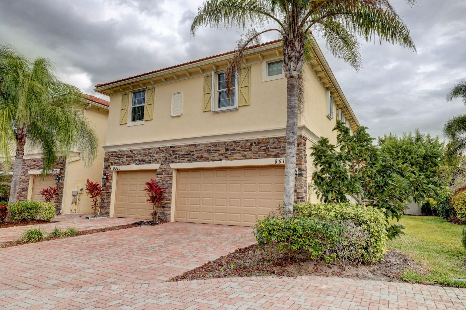 Home for sale in RIVER MARINA PUD PHASE 2 Stuart Florida