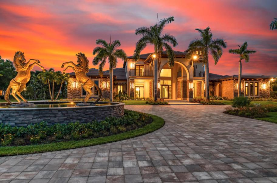 Home for sale in SOUTHFIELDS WELLINGTON COUNTRY Wellington Florida