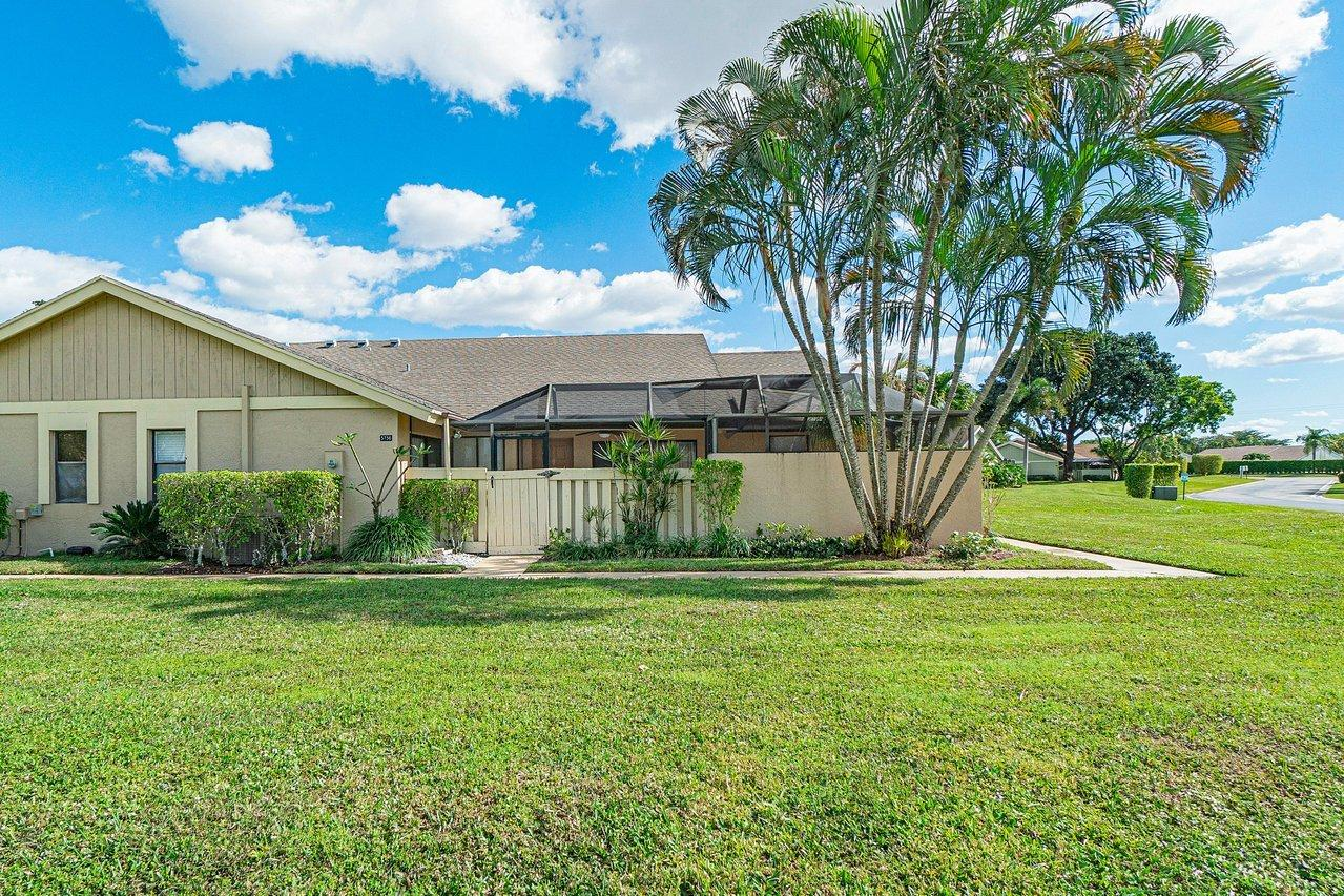 Home for sale in NORTHPOINTE I Boynton Beach Florida