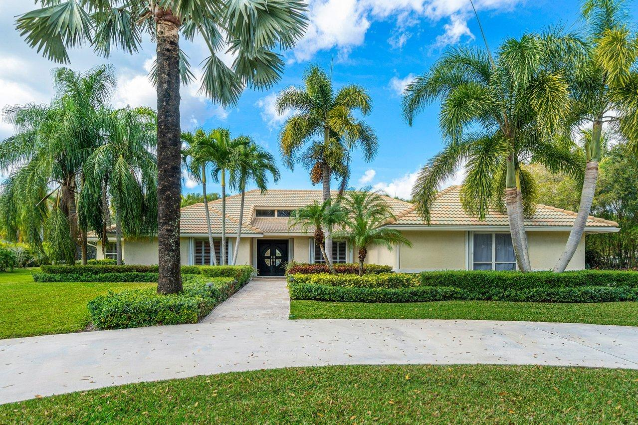 5463 Sea Biscuit Road Palm Beach Gardens, FL 33418
