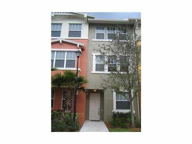 833 Millbrae Court 7 West Palm Beach, FL 33401