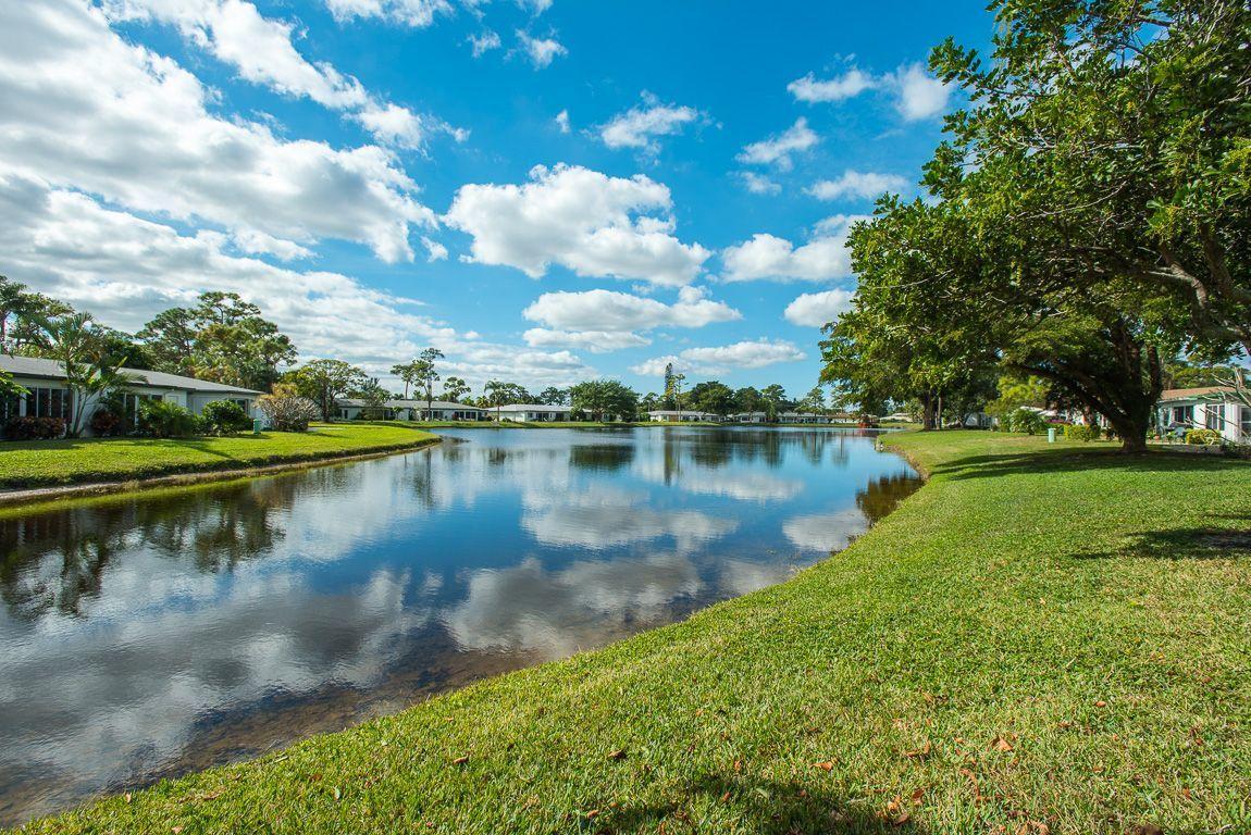 Home for sale in Bridgeview Delray Beach Florida
