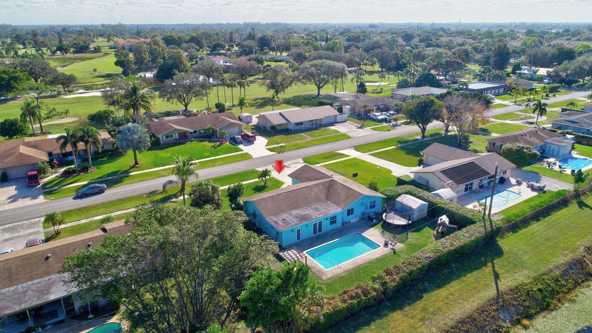 3303 Pebble Beach Drive Lake Worth, FL 33467 photo 37