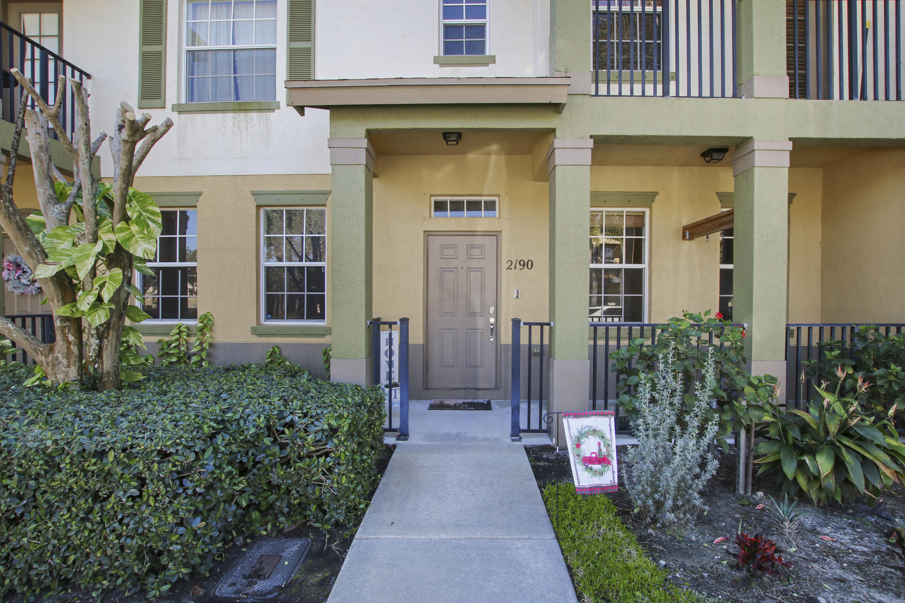 Home for sale in EAST LAKE VILLAGE NO 2 Port Saint Lucie Florida