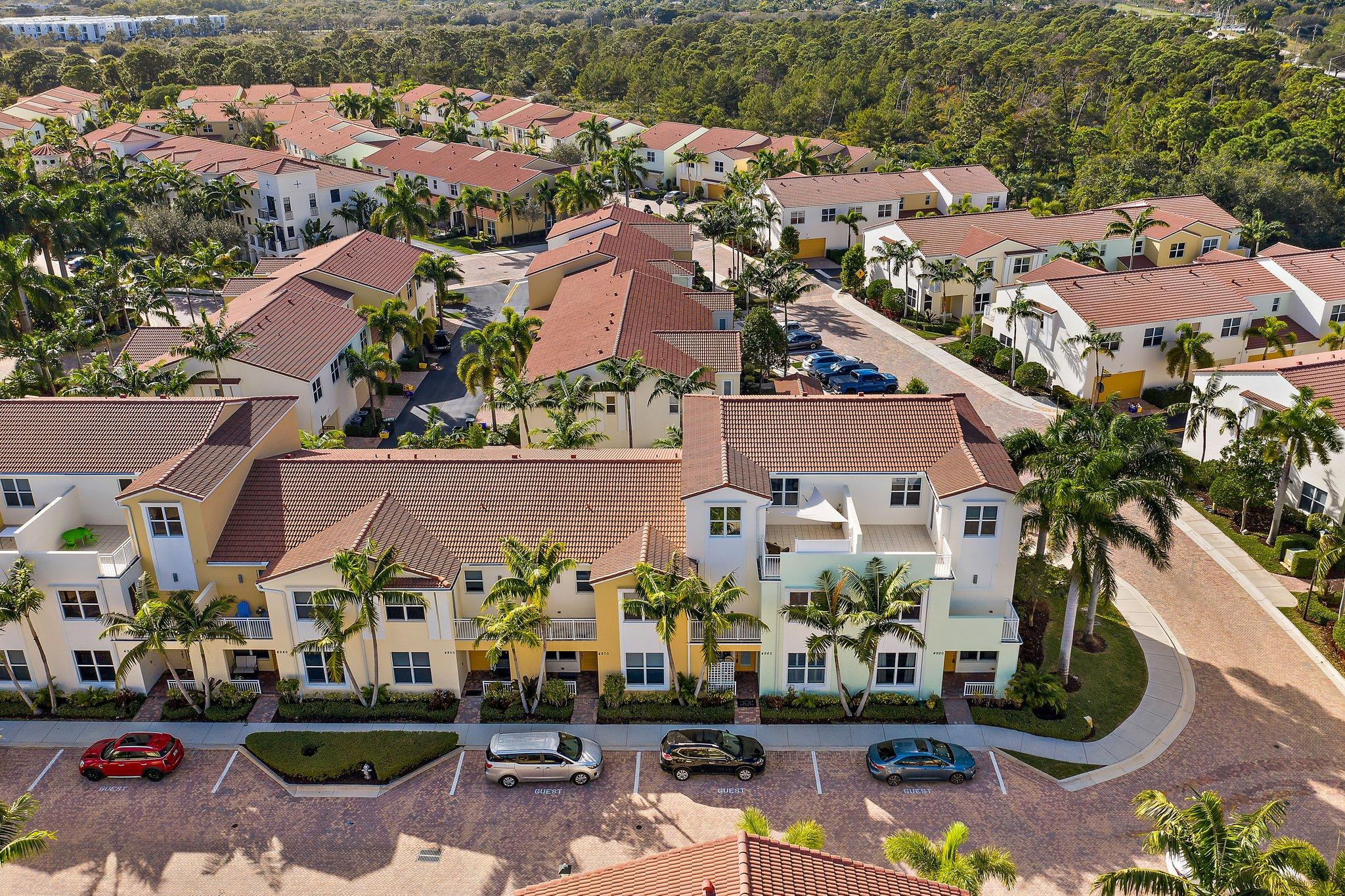 Home for sale in Centra Boca Raton Florida