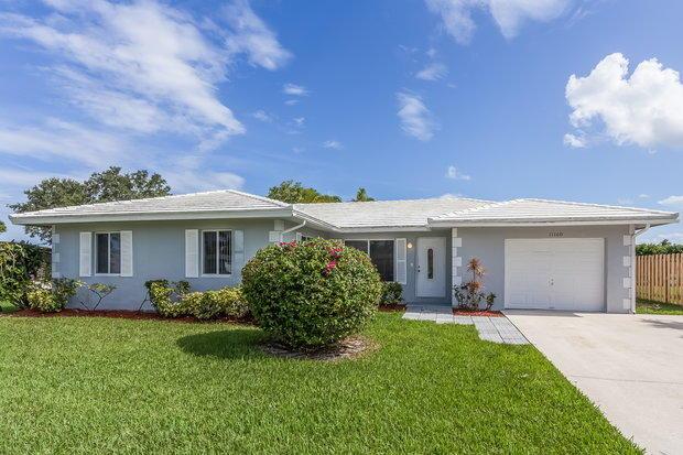 11100 Mohawk Street - 33428 - FL - Boca Raton