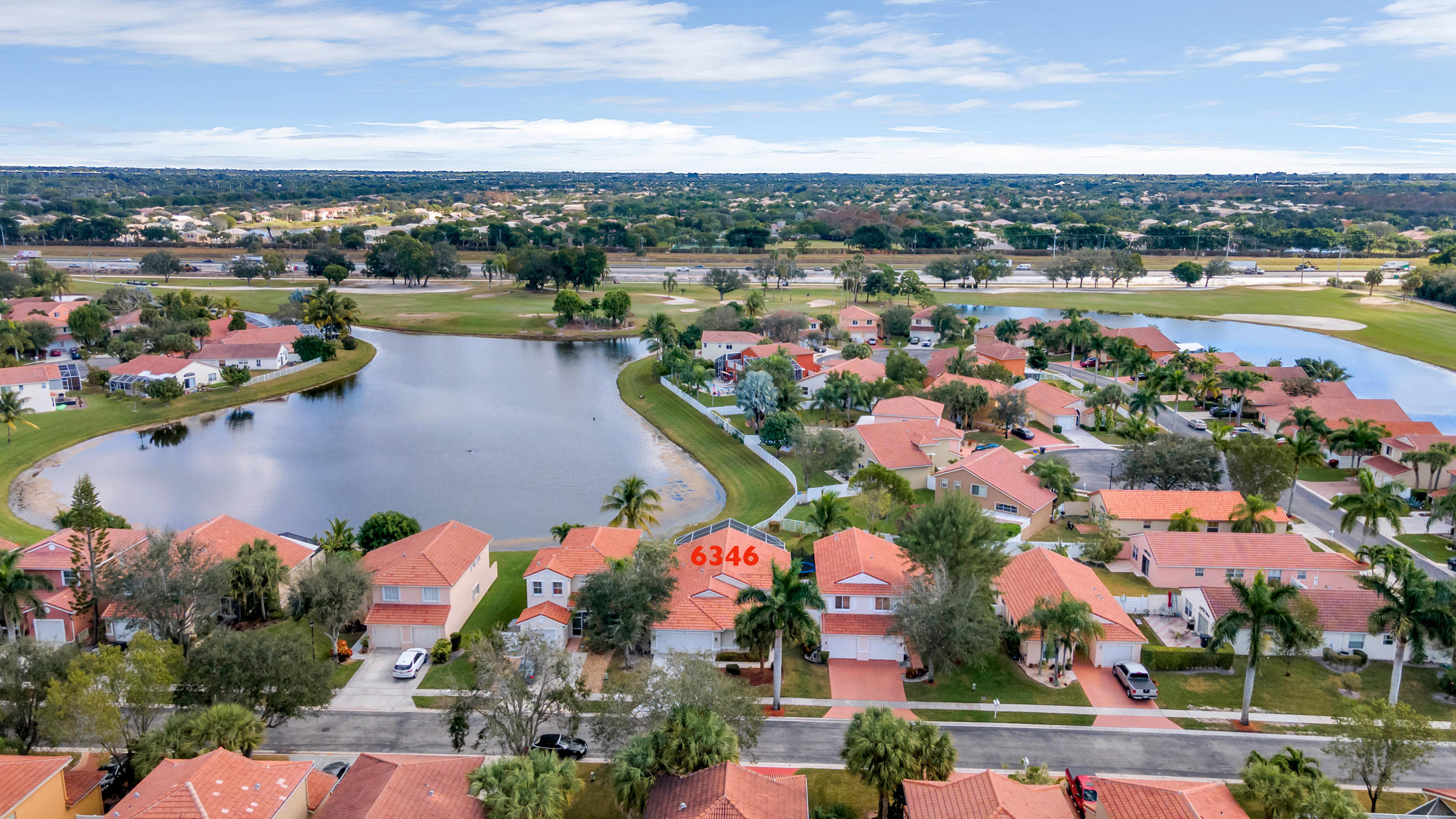 Home for sale in Balmoral Country Club Lacuna Pod C Lake Worth Florida