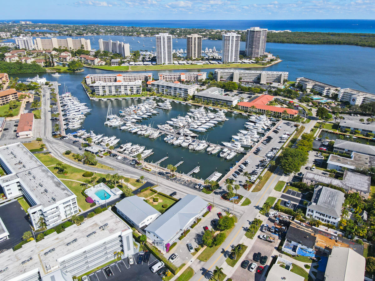Home for sale in HARBOUR VIEW CONDO North Palm Beach Florida