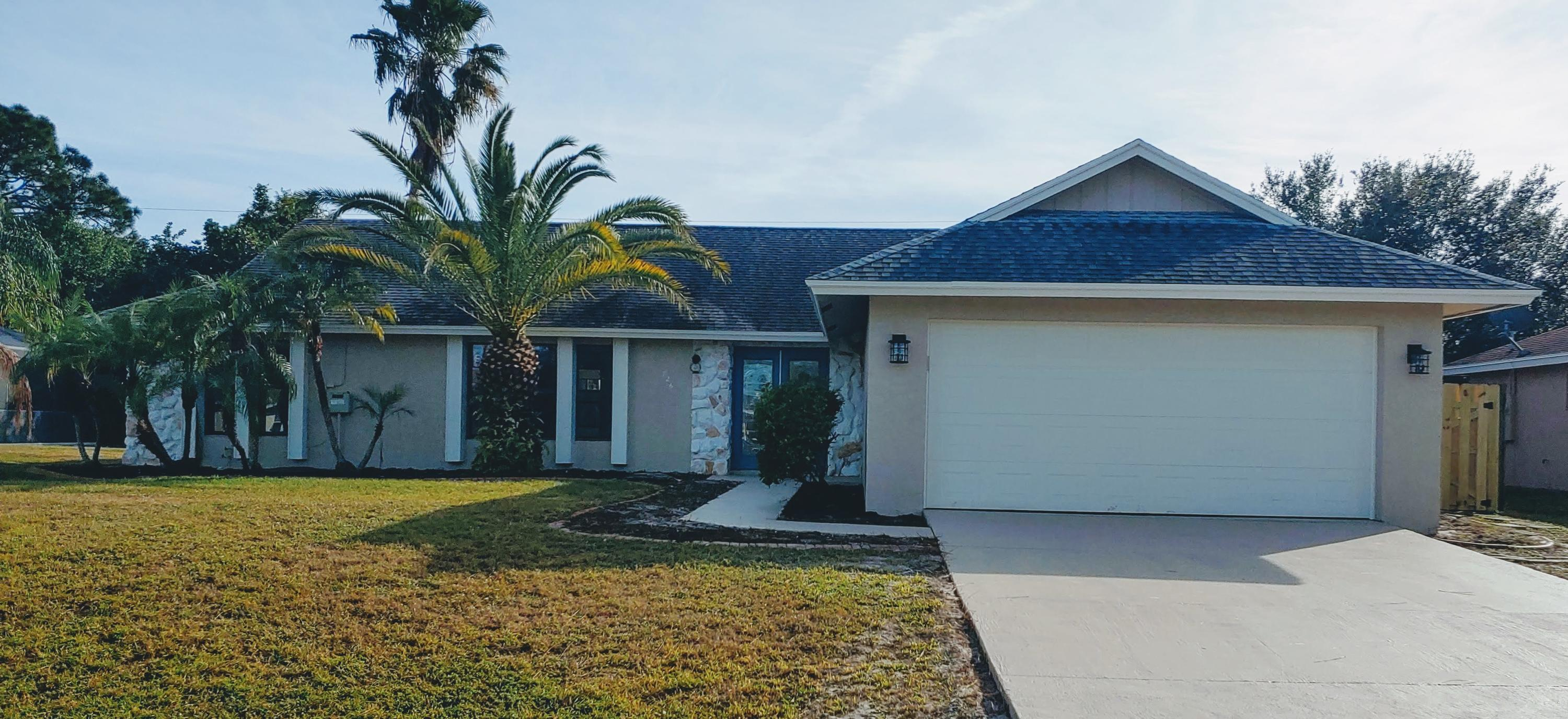 Home for sale in PORT ST LUCIE SECTION 6 Port Saint Lucie Florida