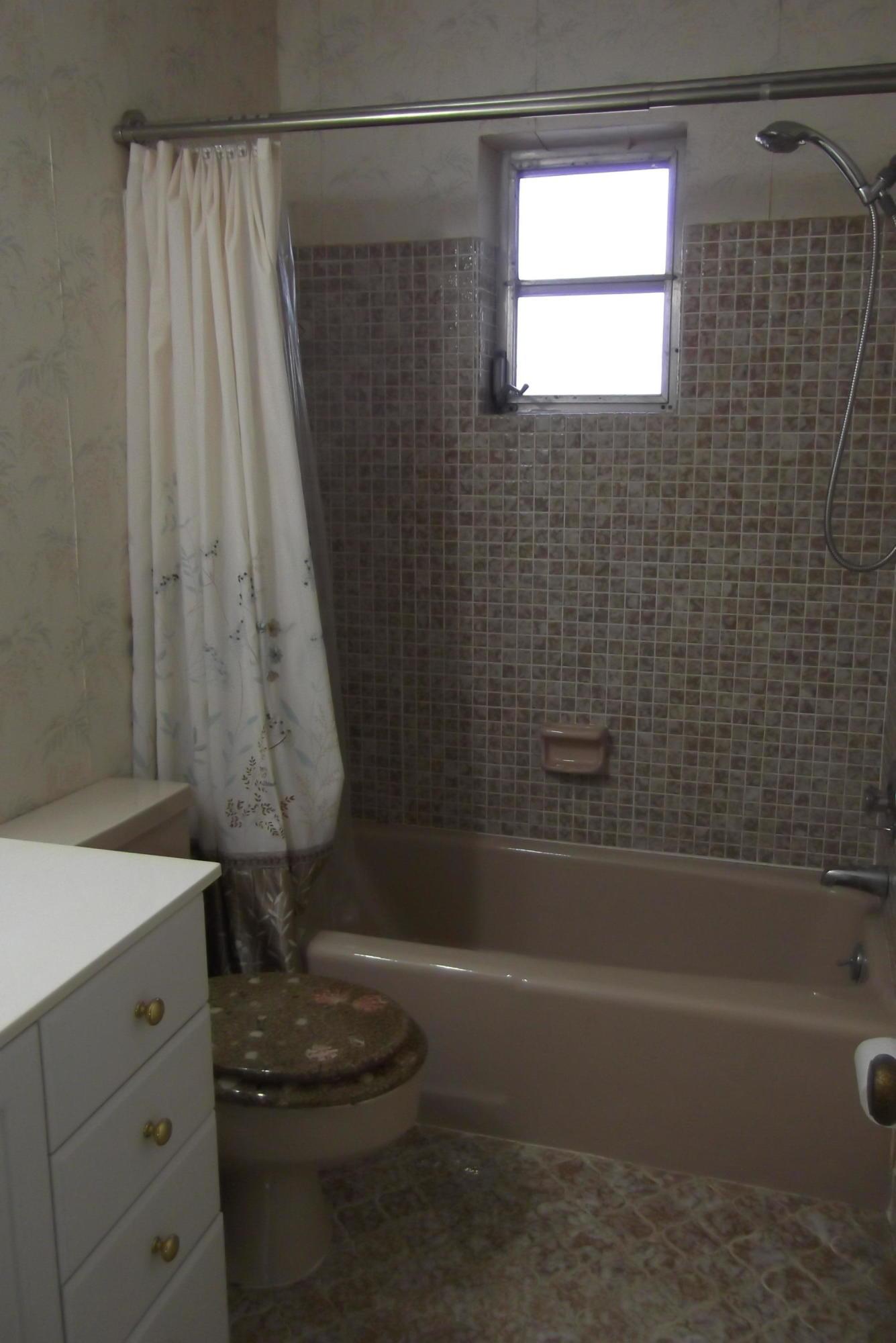 Hall Full Bath