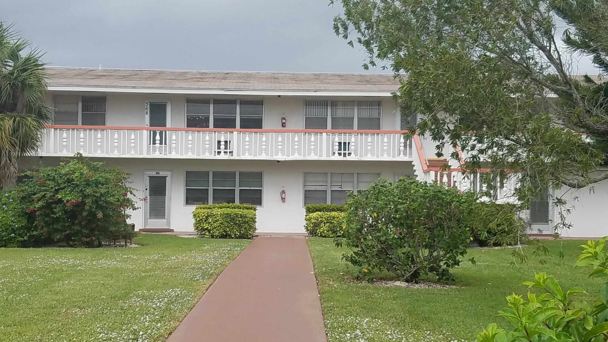367 Sheffield O 367 West Palm Beach, FL 33417