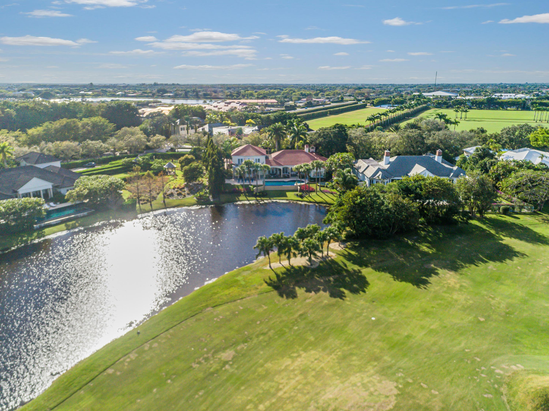 Aerial Showing Lake