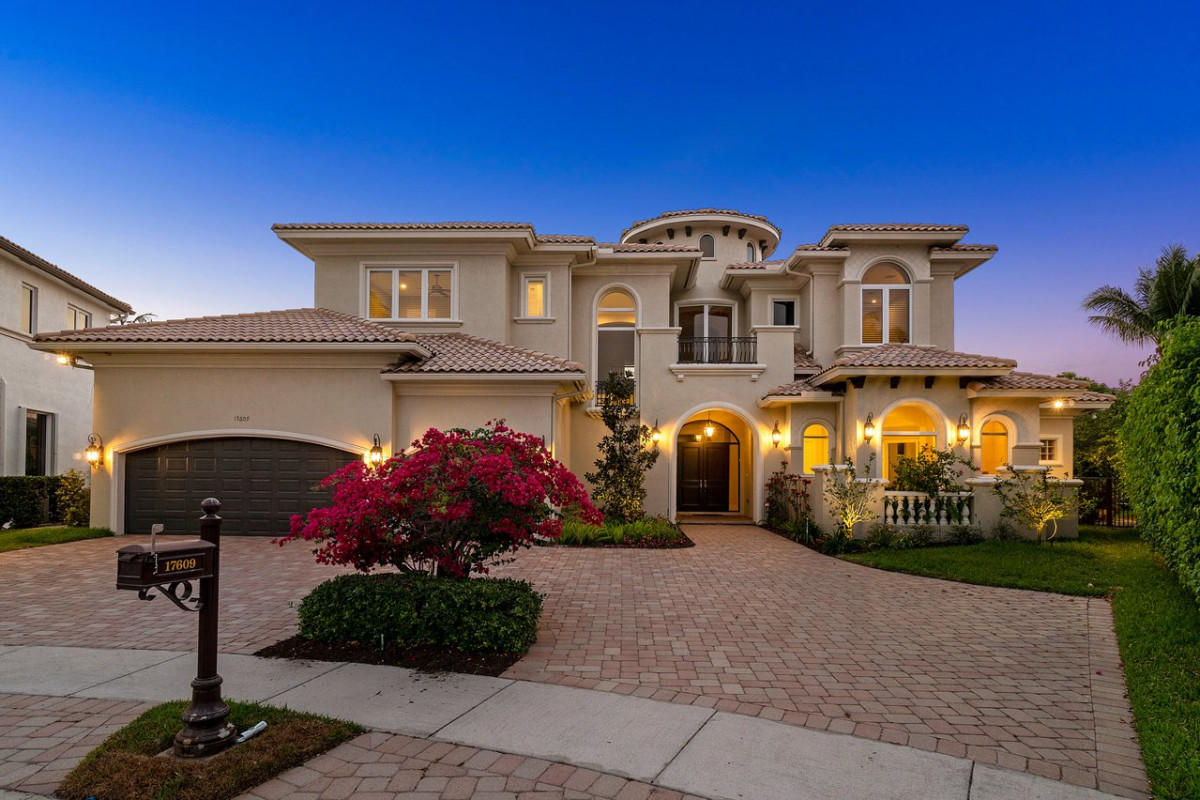 Home for sale in Fox Hill Estates Of Boca Raton Boca Raton Florida