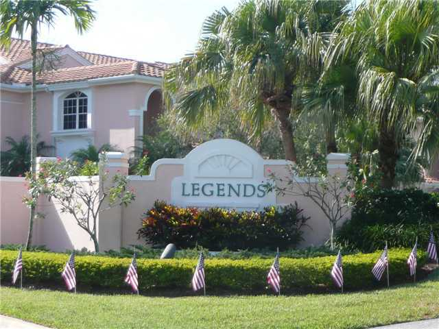 124 Legendary Circle, Palm Beach Gardens, Florida 33418, 3 Bedrooms Bedrooms, ,2 BathroomsBathrooms,F,Condominium,Legendary,RX-10687128