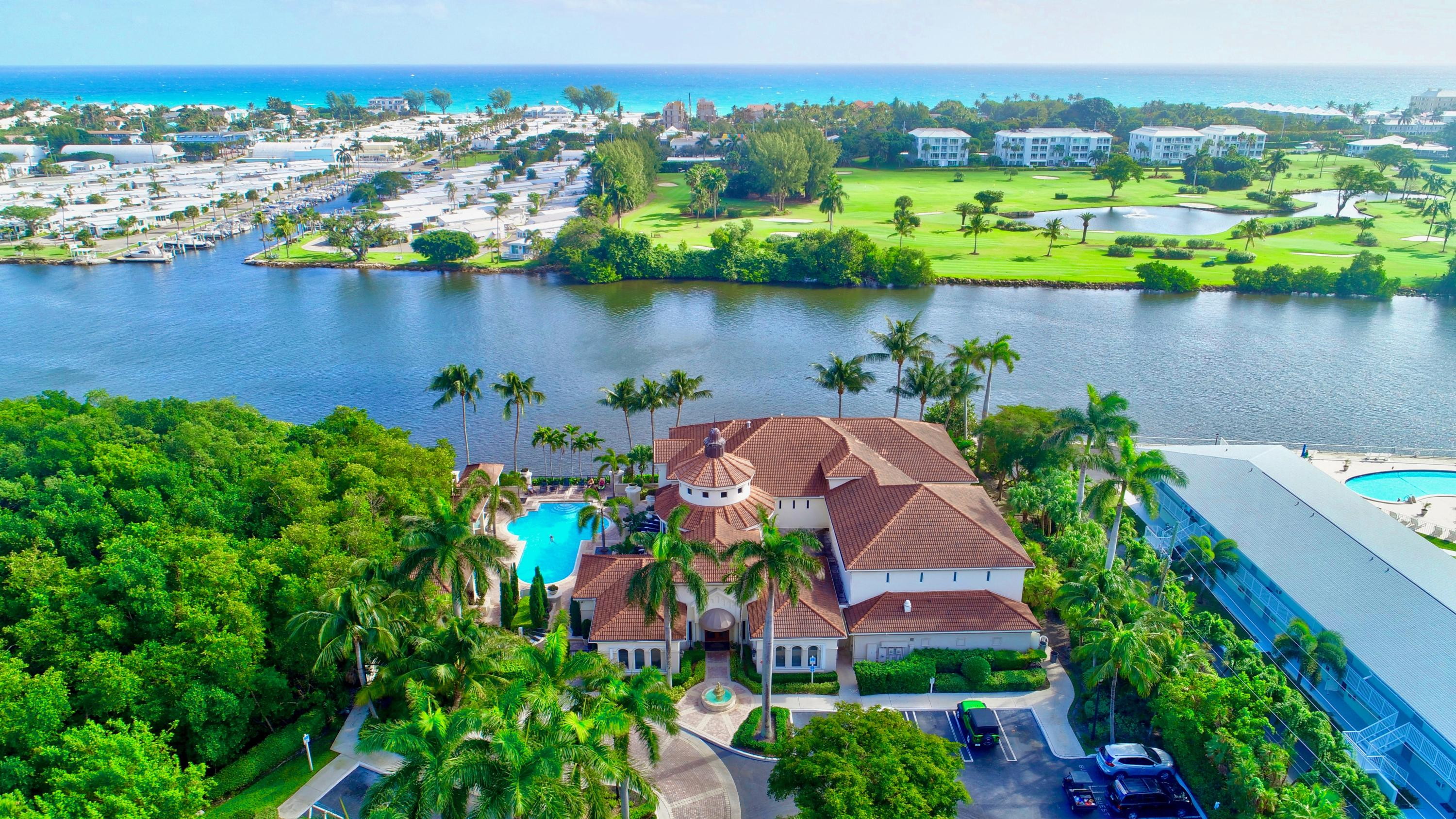 Home for sale in Tuscany On The Intracoastal Boynton Beach Florida