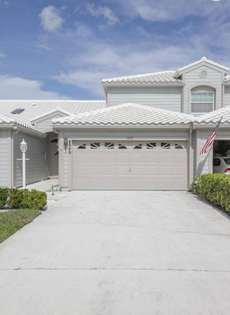 Home for sale in NORTH PASSAGE PLAT NO 2 Tequesta Florida