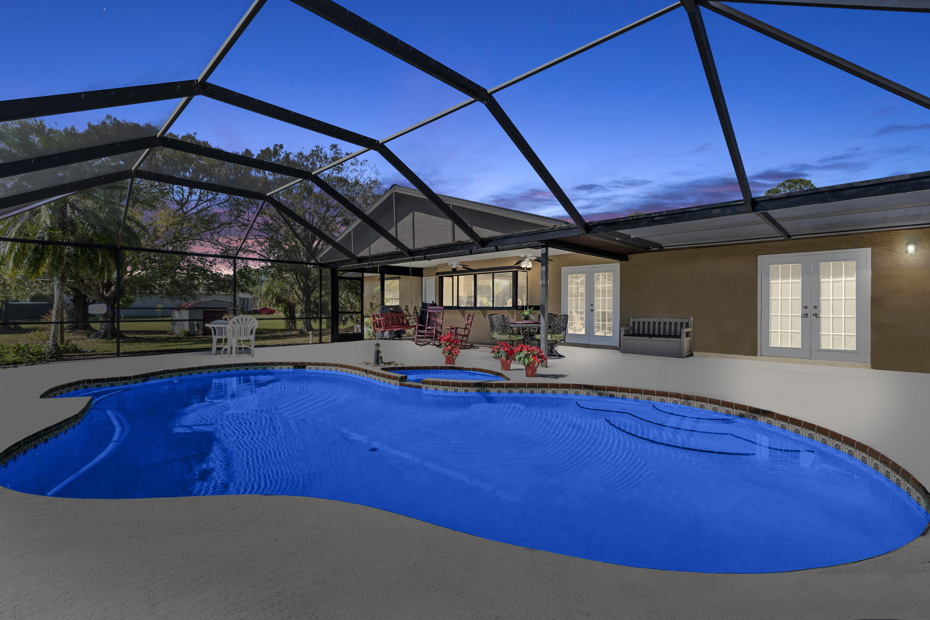 Home for sale in PORT ST LUCIE-SECTION 11 Port Saint Lucie Florida