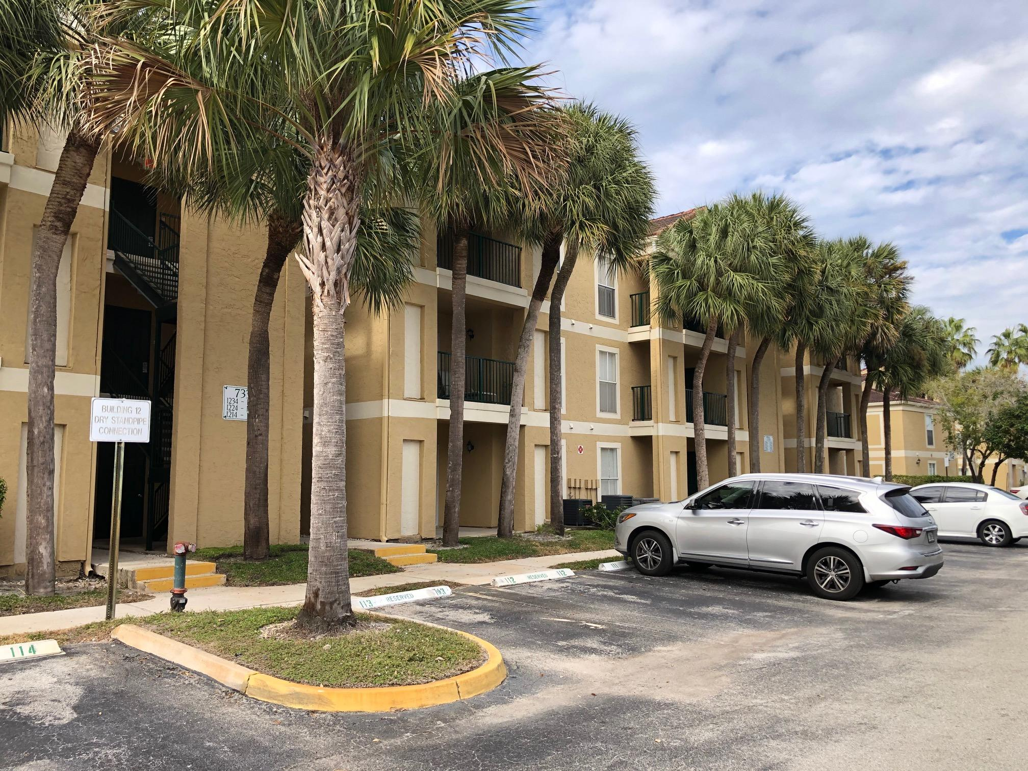 Home for sale in SAVANNAH AT RIVERSIDE CONDO Coral Springs Florida
