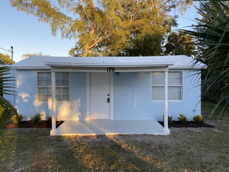 126 Caroline Drive - 33413 - FL - West Palm Beach