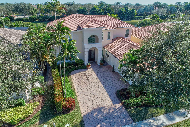 267 Sedona Way Palm Beach Gardens, FL 33418