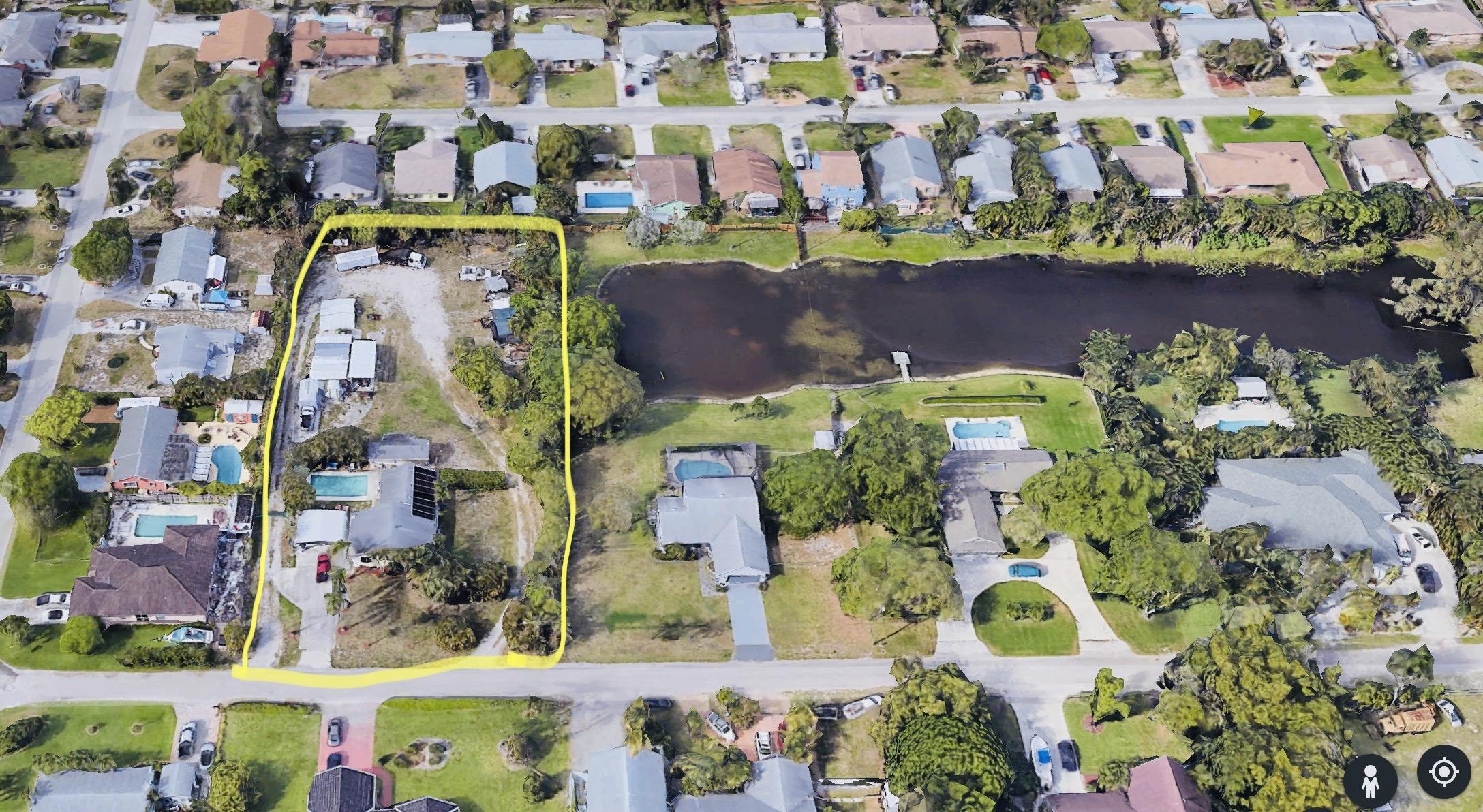 2855 Boston Court Lake Worth, FL 33462