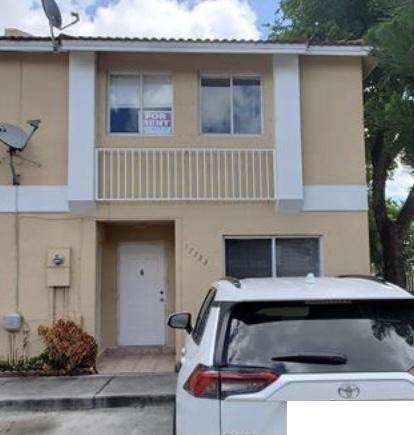Home for sale in WEITZER SERENA LAKES TOWNHOMES Miami Florida