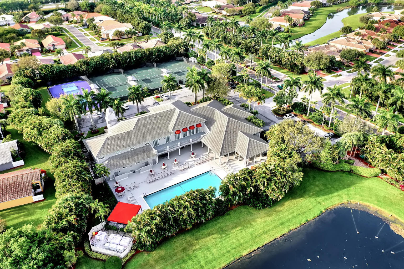 10712 Royal Caribbean Circle Boynton Beach, FL 33437 photo 46