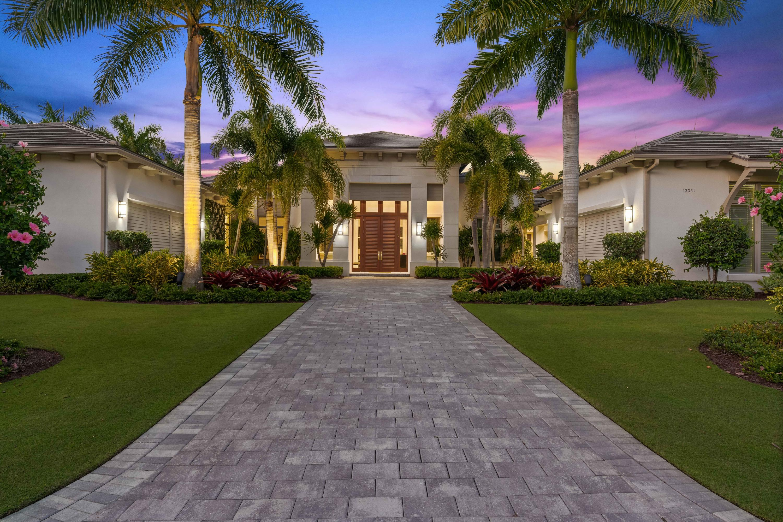 12021 Leucandra Court Palm Beach Gardens, FL 33418
